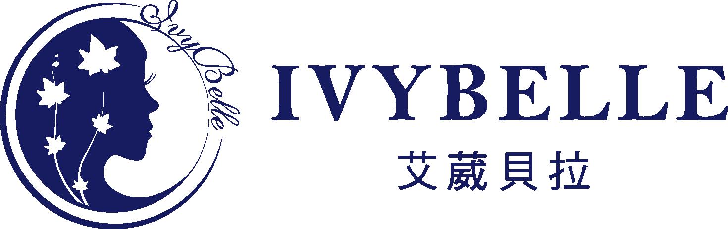 Ivybelle艾葳貝拉logo